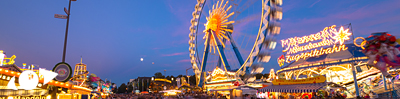 Time-Lapse Category »Oktoberfest«
