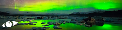 Time-Lapse Category »Iceland and Northern Lights«