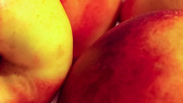 Nectarines HD