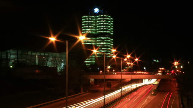 Ring Road Munich