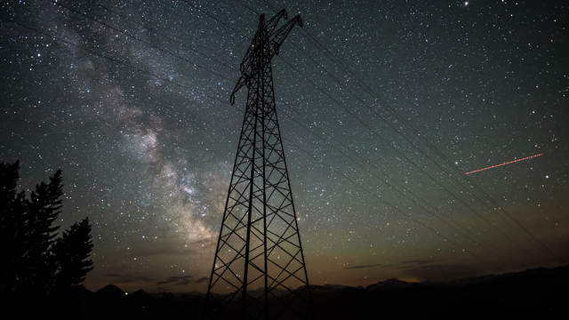 Milky Way: Impressive 6K timelapse video of our galaxy