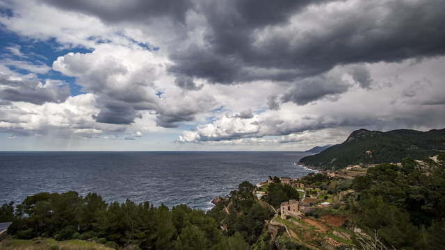 Clouds Mallorca