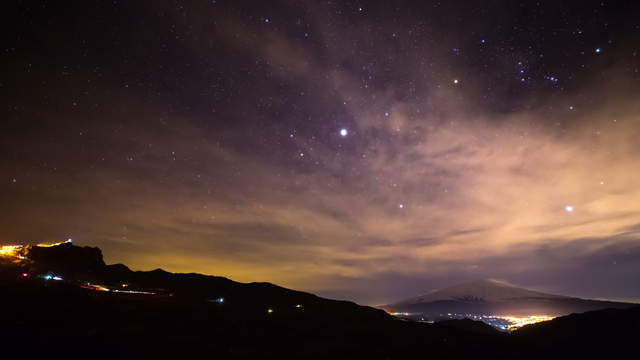 Image result for starry sky